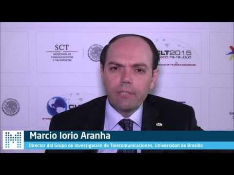 Ley convergente detonó servicios telecom en Brasil: Marcio Aranha