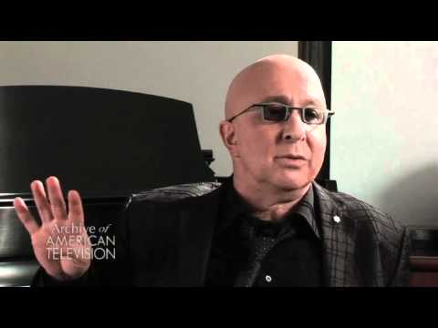 """Paul Shaffer on getting hired on """"Late Night With David Letterman"""" - EMMYTVLEGENDS"""