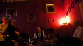 BGR Trio (Naima-John Coltrane)