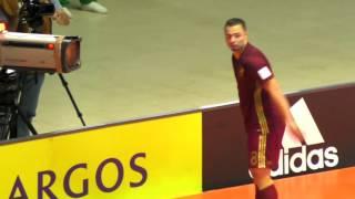 Россия Аргентина Финал Чемпионата Мира по мини футболу в Колумбии 2016
