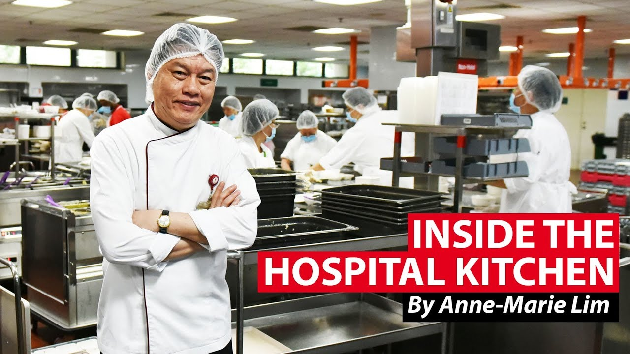 Inside the tan tock seng hospital kitchen operation feed the sick cna insider