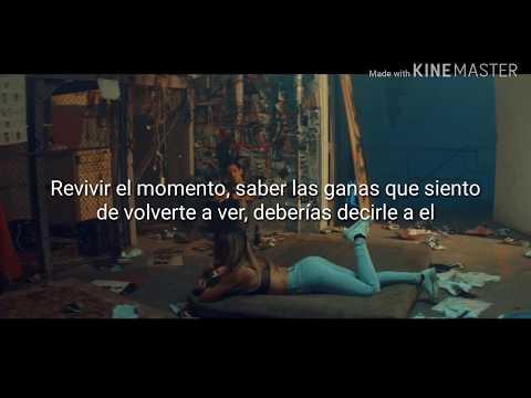 Jowell Y Randy ft Manuel Turizo - Dile La Verdad (Letra)