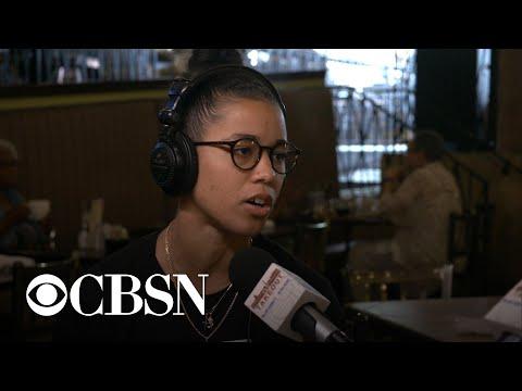 WNBA Star Tasha Cloud On The Gender Pay Gap