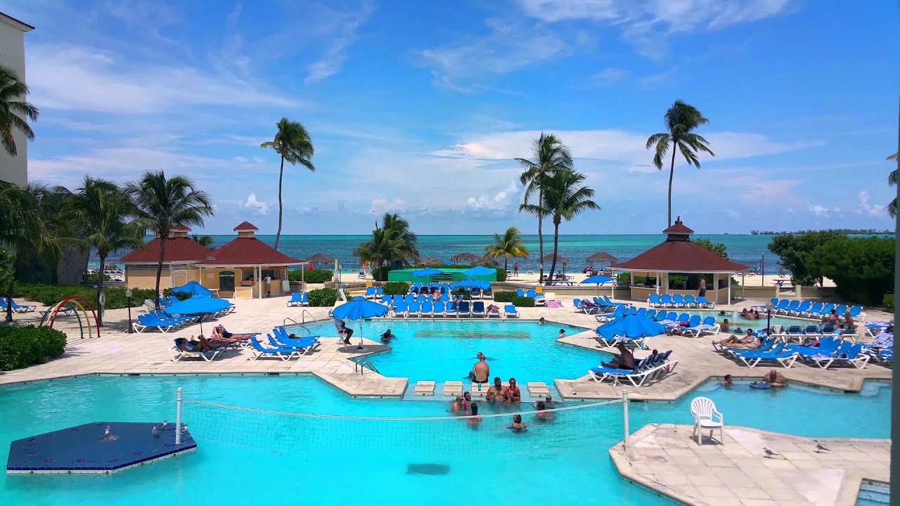 Breezes Bahamas Resort