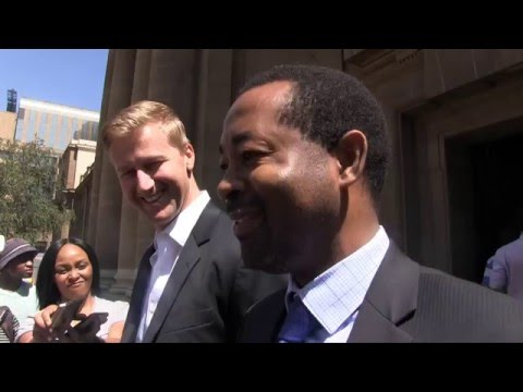 Watch what Gareth Cliff said after winning lawsuit against M-Net