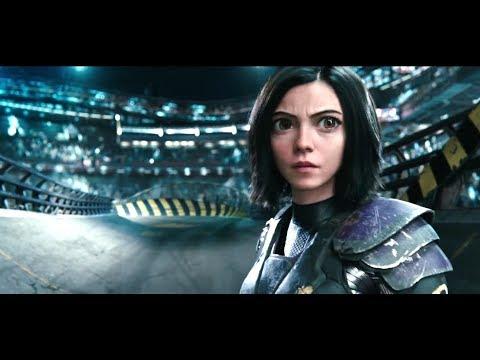 艾莉塔:戰鬥天使 | HD中文最新電影預告 (Alita: Battle Angel)