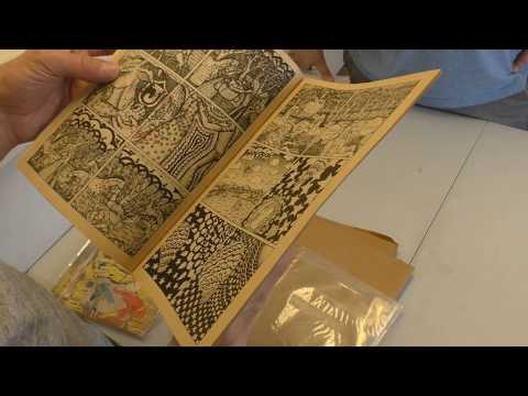 Sell My Comic Books unboxes Low Grade Silver Age DC including Justice League of America!
