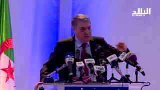 علي بن فليس / رئيس حكومة أسبق .2015/02/25 Elbilad Tv