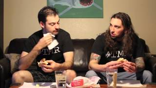 Wendy's Asiago Ranch Chicken Club Sandwich - The Two Minute Reviews - Ep. 214 #tmr