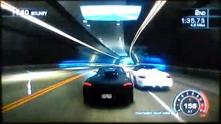Need for Speed: Hot Pursuit - Roadsters Reborn [Racer/Race]