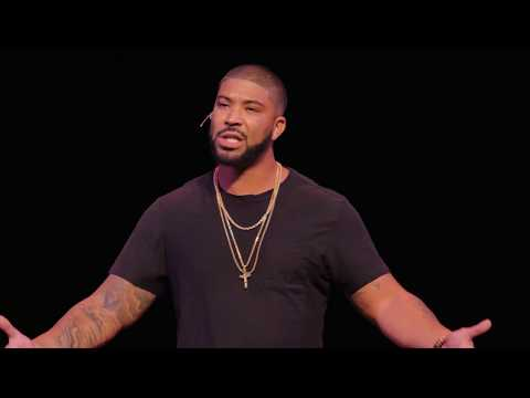 The Fresh Prince syndrome | Matthew R. Morris | TEDxKitchenerED
