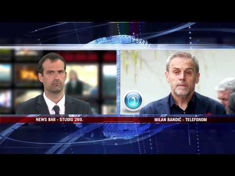 Bar TV  Intervju Bandić