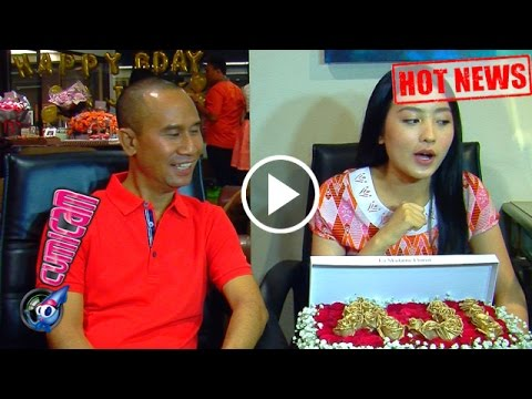 Hot News! Hadiri Ultah Ajik Krisna, Wilona Kesulitan Cari Dress Code - Cumicam 10 Maret 2017
