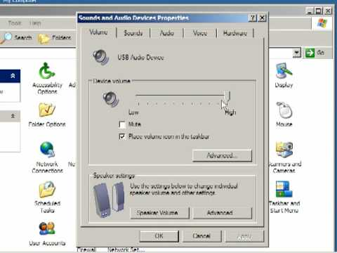 How to find sound driver for windows xp | How to fix missing or lost