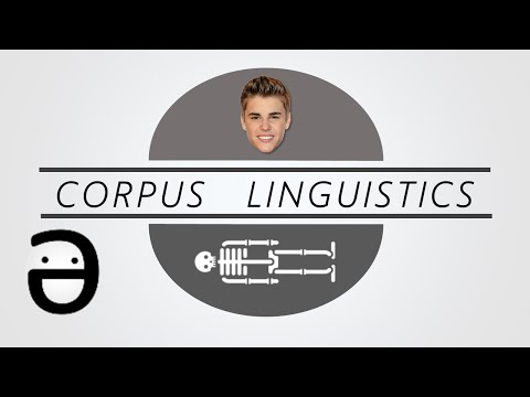 Corpus Linguistics: The Basics