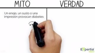 Mitos y Verdades de la Diabetes....