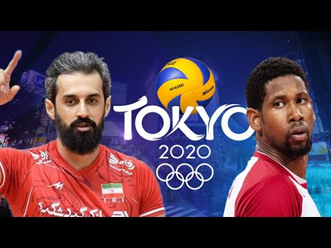 Top 5 Volleyball Players to Watch in the Tokyo Olympics | Men