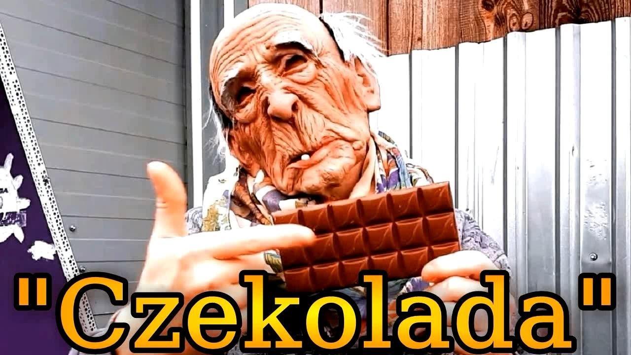 Piosenka o Czekoladzie 2020 Śmieszne Piosenki Najnowsze Mega Bekowe Polskie Nowe Teledyski Hity PL
