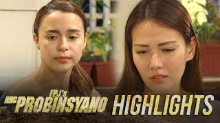 Alyana and Bubbles worries for the safety of Task Force Agila | FPJ's Ang Probinsyano