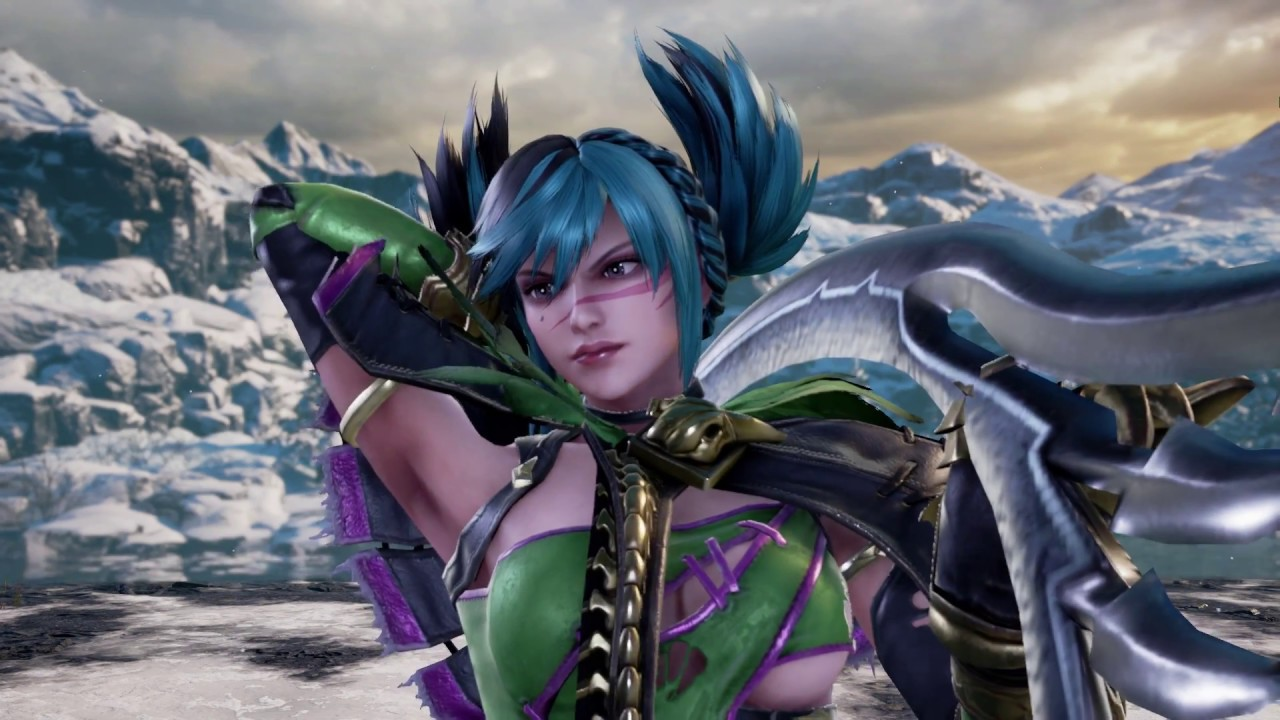 How to Get Tira in Soul Calibur 6 | Tips | Prima Games