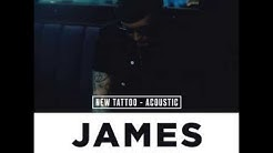 James Arthur - New Tattoo (Acoustic) HQ Audio [NEW SONG 2013]