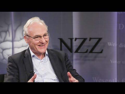 Ernst Fehr | Ökonomische Forschung für eine bessere Welt? (NZZ Standpunkte 2015)
