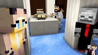 WIEDERSEHEN MIT DER ROTEN BLUME [STAFFEL FINALE] ✿ Minecraft [Deutsch/HD]