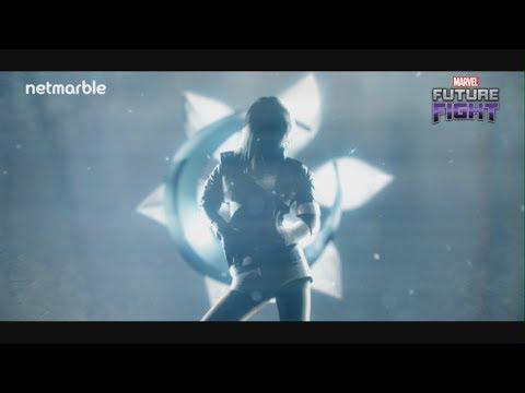 [MARVEL Future Fight] LUNA SNOW – Tonight MV