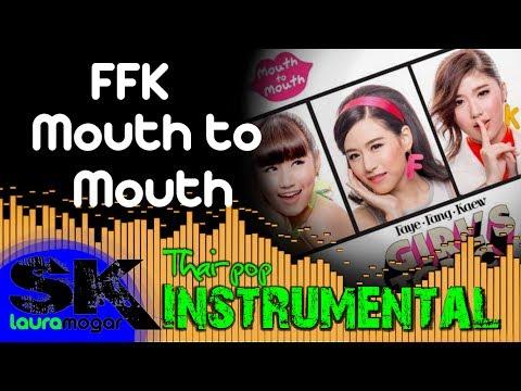 [INST]  FFK - Mouth to mouth INSTRUMENTAL by Sixaku (LYRICS in description Box)