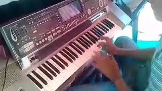 Rey Keyboard Cinta na kecewa asal2an wekkk