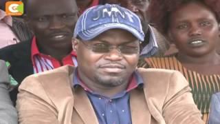 William Ruto awalaumu Isack Ruto, Gideon Moi Kwa kuleta  siasa za mgawanyiko