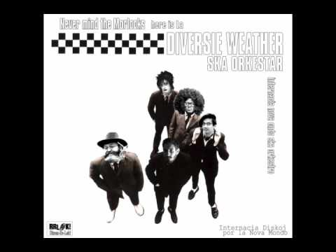 Diversie Weather Ska Orkestar (full album)