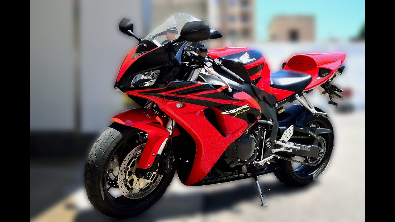 Motorcycle Exhaust Sounds