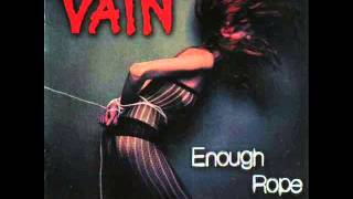 Vain - Enough Rope [Full Album]