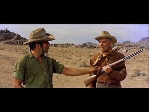 Western Movie.Collision 1957 western Randolph Scott John Carroll Karen Steele Valerie French   Het P
