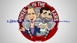 PokerStars Poker in the Ears Podcast – Episode 155 – SCOOP Correspondent Benjamin 'Spraggy' Spragg