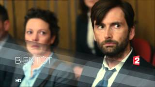 Broadchurch, saison 2 : teaser #2