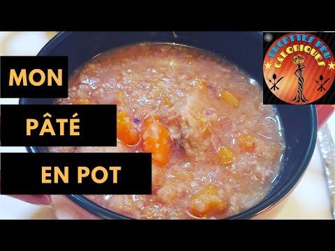 286kcal➡️one-pot-i-recette-antillaise:-pâté-en-pot-|-pâté-en-pot-from-french-caribbean