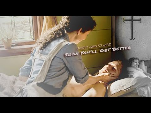 Download Soon You'll Get Better - Jamie and Claire  (Outlander, season 5, episode 9)