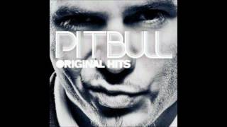 Pitbull-Dammit Man (Remix) (Feat. Lil Flip)