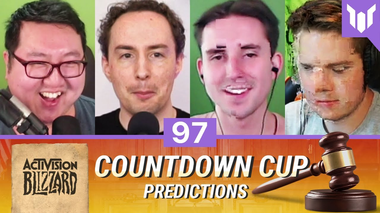 Download Countdown Cup PICK'EMs and PREDICTIONS! — Plat Chat Ep. 97 Presented by T-Mobile (feat. AVRL)