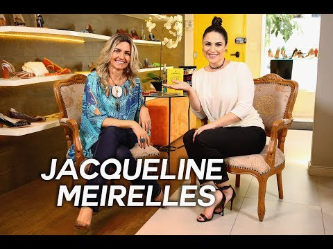 As 7 da Caras - Jacqueline Meirelles