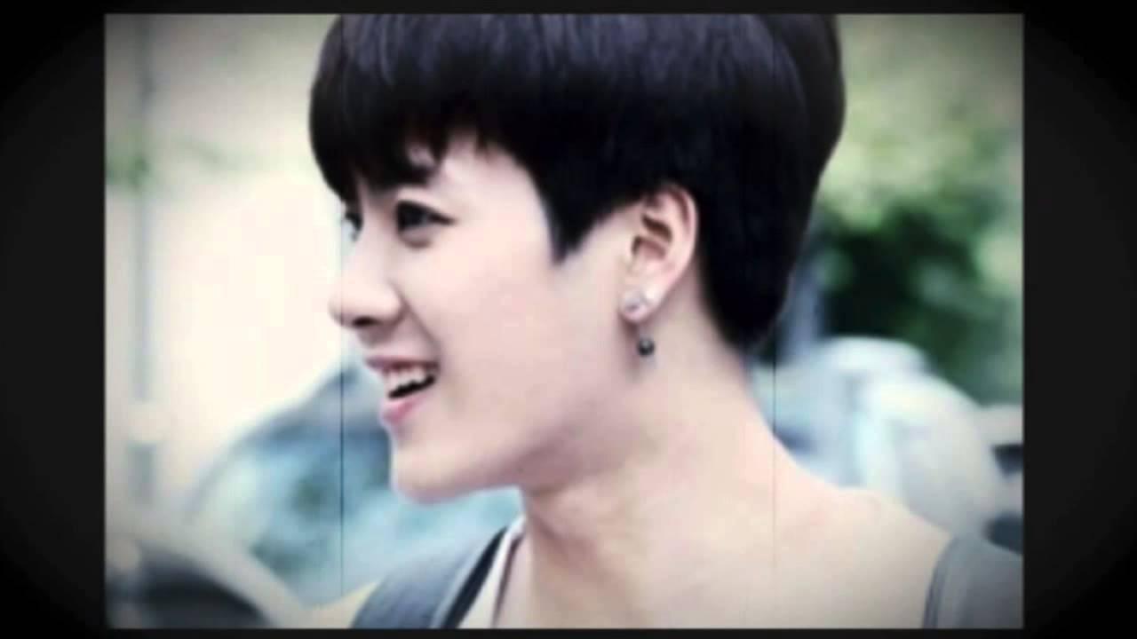 Got7 Jackson S Smile Youtube
