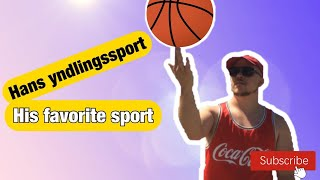 A Taste of Danish Sport | Basket Bo (Basketball Bo)