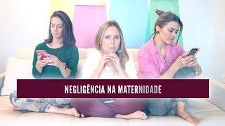 NEGLIGÊNCIA NA MATERNIDADE | TRIO Materno Mp3