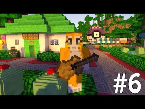 Pixelmon - Stampy's Shell House - Part 6