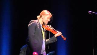 "David Garrett - ""Viva La Vida"" (Coldplay) (Washington DC)"