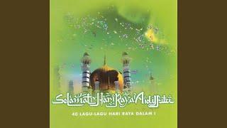 Cover images Suara Takbir
