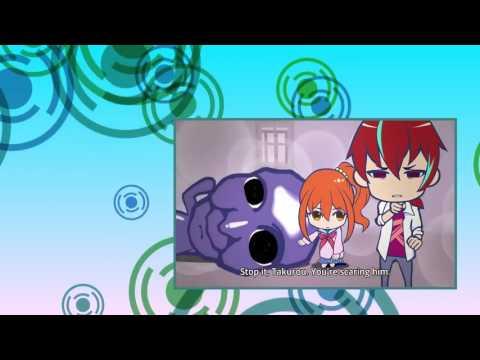Ao Oni The Animation Ep 01   青鬼ザ・アニメーション 01