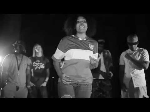 PHILLY SUPPORT PHILLY CYPHER EPISODE 1 (Dir.@ARogers_17)